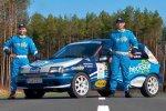 RSMP Polish Rally Championship Round 2– The 40th Świdnica Rally