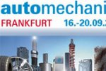 Magneti Marelli After Market Parts and Services at Automechanika fair. HALL 3.0 - STAND B11.