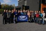 Meeting of Authorized Magneti Marelli Checkstar services