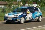 POLISH MOUNTAIN CAR RACING CHAMPIONSHIP