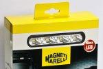 NEW LPQ080 !!! UNIVERSAL MAGNETI MARELLI LED DAYTIME RUNNING LIGHTS