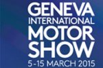 Magneti Marelli at the Geneva Motor Show 2015